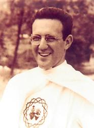 Padre Héctor de Cárdenas